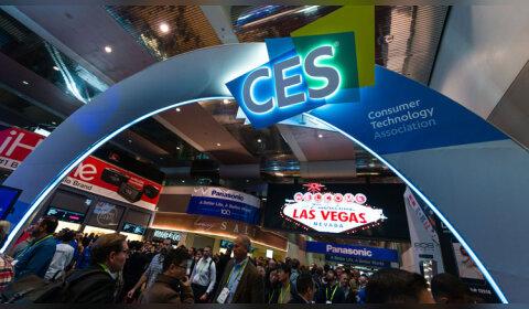 La jeune start-up Knock raconte son premier CES à Las Vegas