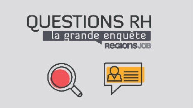 Le recrutement en 2013 : deuxième partie de la grande enquêtede RegionsJob