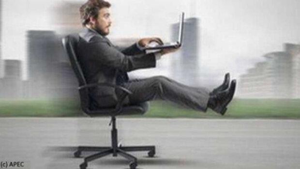 Avec l'analyse sémantique, l'Apec rapproche CV et offres d'emploi