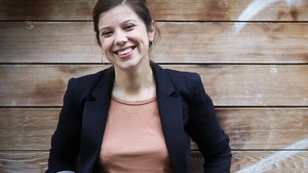 Pour l'alliance entre IA et RH, ou comment la DRH va devenir Centaur, Julie Coudry, JobMaker