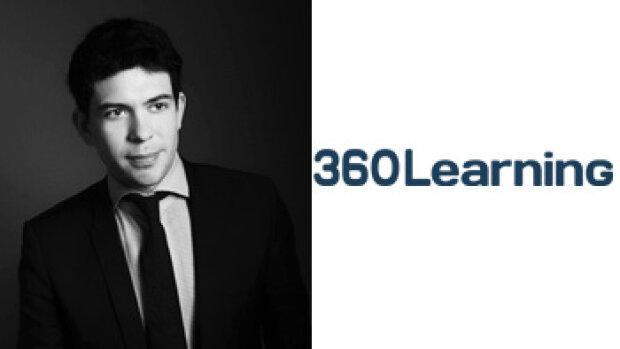 """"""" En matière de formation, le nerf de la guerre est l'engagement, pas le management """", N. Hernandez, 360Learning"""
