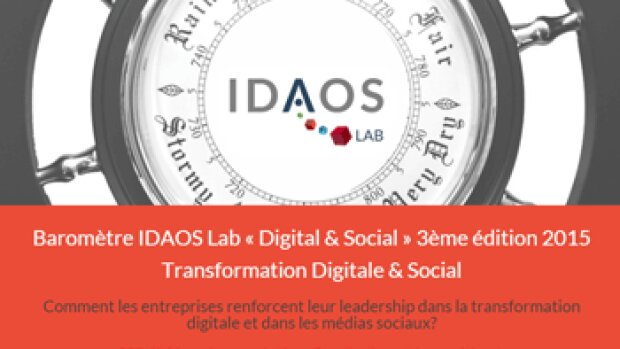 5 points à retenir de la transformation digitale des entreprises