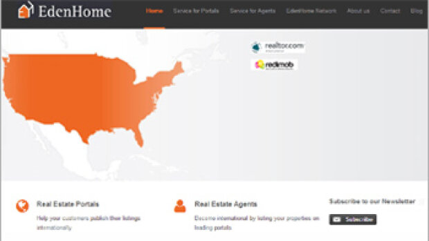 EdenHome multiplie les partenariats majeurs à l'international
