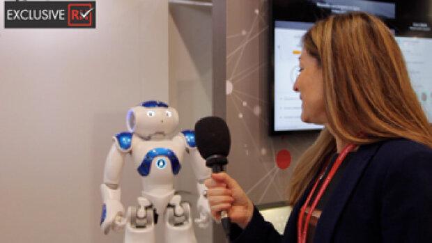 Vidéo : l'innovation au cœur du salon Solutions RH !