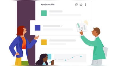 Slack dépasse les 250 000 utilisateurs en France