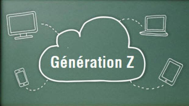 Les logiciels SIRH peuvent-ils aider à gérer les mutants de la génération Z?