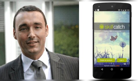 SkillCatch, l'application qui capte l'apprentissage informel