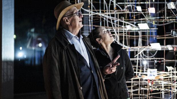 Éditorialisation virtuelle des expositions : comment fait la Fondation Cartier ?