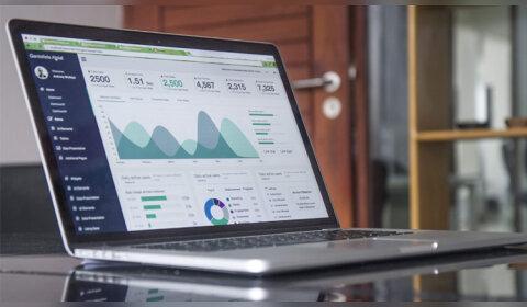 Data visualisation : faites parler vos données de formation !