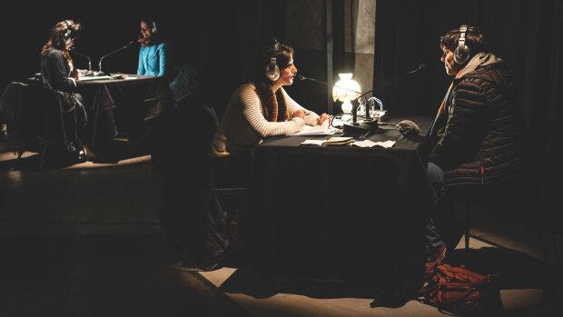 Théâtre : le GK Collective construit des spectacles pour temps de pandémie