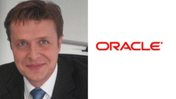 """""""Plus de 85 % de notre business concerne le cloud"""", Patrice Barbedette, Oracle"""