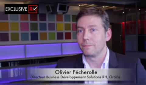 3 min avec Olivier Fécherolle, Oracle