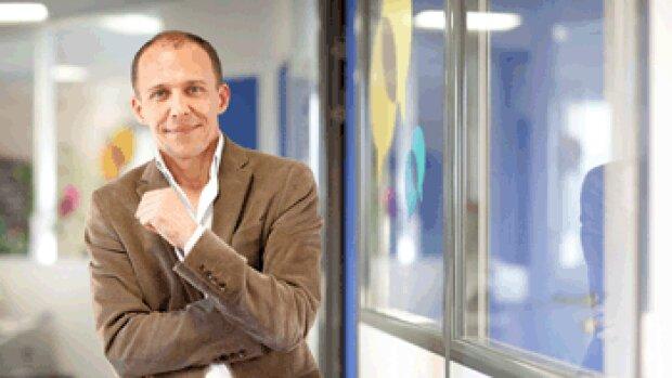 """""""En 2016, nous lancerons un incubateur de start-up RH"""", Jérôme Armbruster, RegionsJob"""