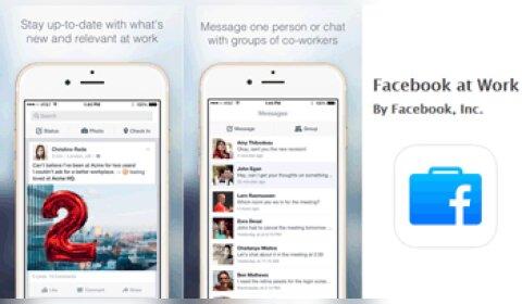 Facebook lance son réseau professionnel