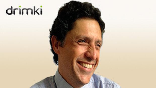"""""""Drimki est le plus puissant des agents immobiliers sur Internet"""" Thomas Laurentin"""