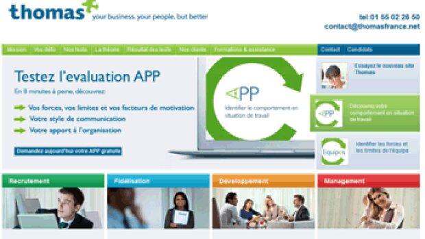 APP : un test pour cerner les comportements professionnels