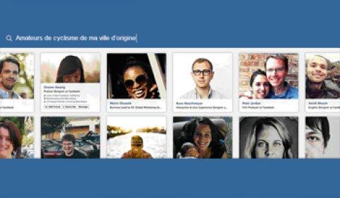 Tribune - Facebook lance le Graph Search: Qu'est-ce que ça change pour les recruteurs? par S. Le Viet