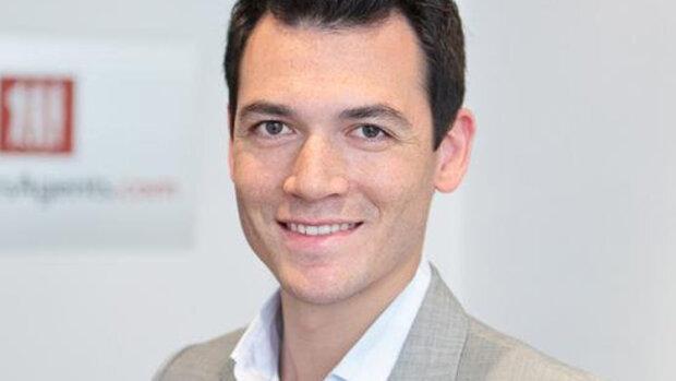 """""""Les estimations en ligne ne pourront jamais se substituer à l'expertise d'un professionnel immobilier"""", Julien Cheyssial, MeilleursAgents"""