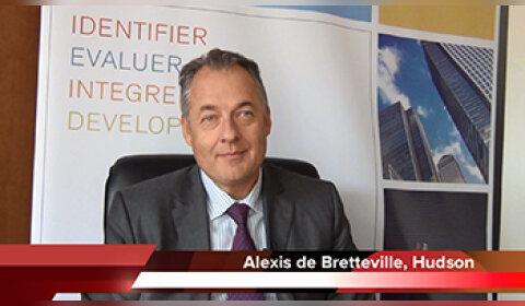 Vidéo - 4 min 30 avec Alexis de Bretteville, directeur général, Hudson