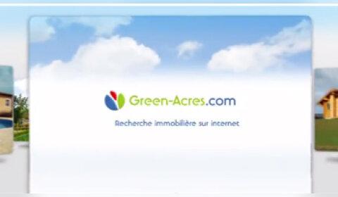 Green-Acres s'offre TF1 pendant la Coupe du Monde
