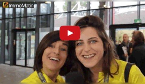 Vidéo - Carton plein pour le salon RENT 2015 !