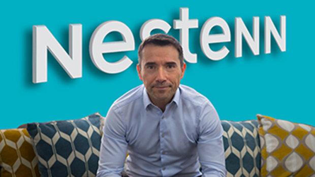 """Notre objectif est d'atteindre 600 agences d'ici 2023"", Olivier Alonso, Nestenn"
