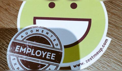 Zest gamifie le feedback des salariés