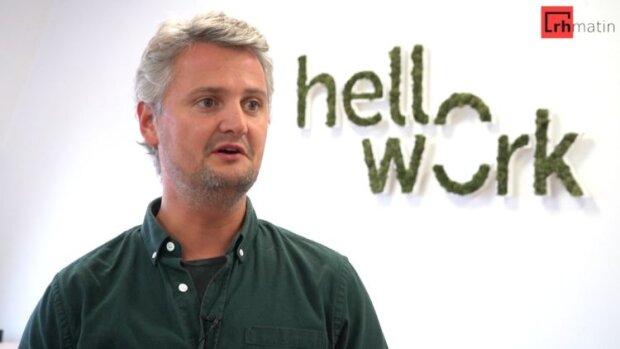 Vidéo 3 Minutes avec la BU HR Tech HelloWork