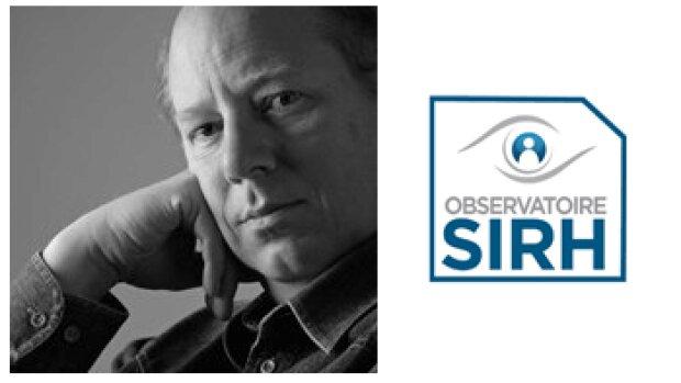 """""""La dématérialisation est un enjeu sur lequel la fonction SIRH doit se former"""", Bernard Just, Observatoire SIRH"""