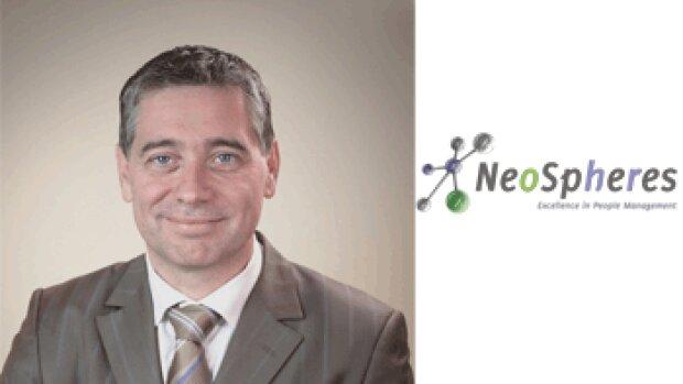 """""""En 2015, notre objectif est de doubler nos effectifs… et notre chiffre d'affaires !"""", Philippe Bloquet, NeoSpheres"""