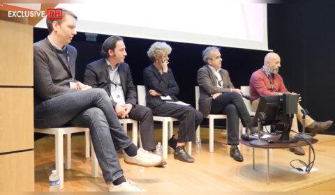 Think RH 2018 : les DRH face aux grandes mutations !