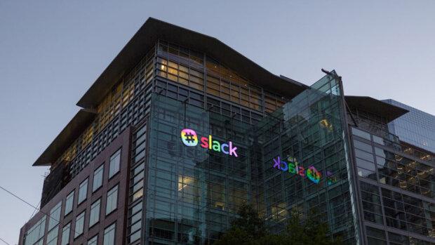 Slack vise une entrée en bourse le 20 juin 2019