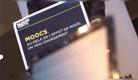 Les MOOC, futur outil de sourcing des entreprises?