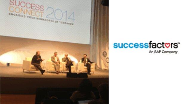 Pour SuccessFactors, le futur est dans le cloud !