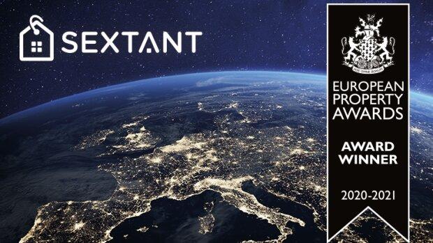 European Property Award : Sextant rafle une nouvelle fois la mise !