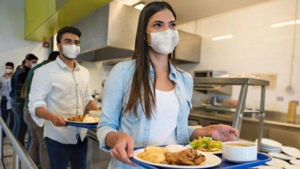 Restauration d'entreprise : vous allez vraiment déjeuner en paix !