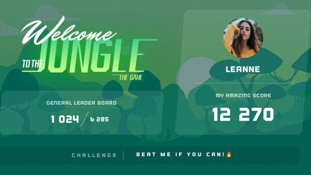 Welcome to the jungle : et maintenant le jeu vidéo...