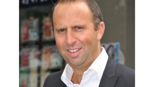 """Paroles de franchisé : """"Nous avons réalisé dès la première année le chiffre d'affaires prévu en année deux sur notre business plan"""", Michaël Niddam, Guy Hoquet"""