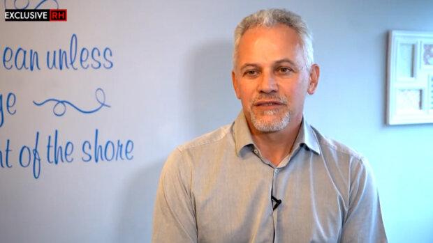 3 min avec Pierre Mongénie, HR Maps