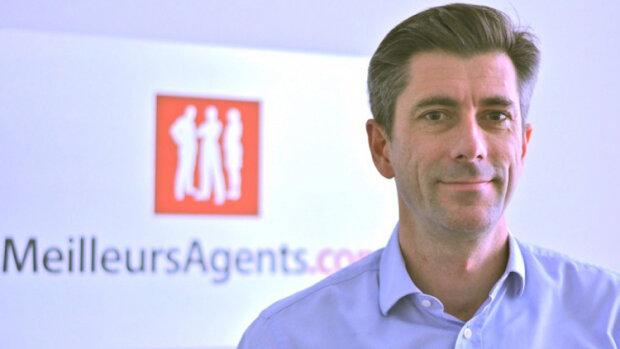 """""""MeilleursAgents : une solution sans équivalent qui permet aux agences immobilières d'être plus visibles sur Internet"""", Sébastien de Lafond, MeilleursAgents"""