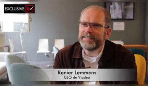 Vidéo - Viadeo dévoile sa nouvelle stratégie centrée sur l'emploi