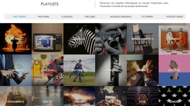 Édition : de nouveaux producteurs sur la plateforme de librairie musicale Cézame depuis la crise