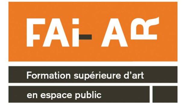 Appel à candidatures : ouverture de la promotion 2021 de la formation d'arts en espace public Fai-Ar