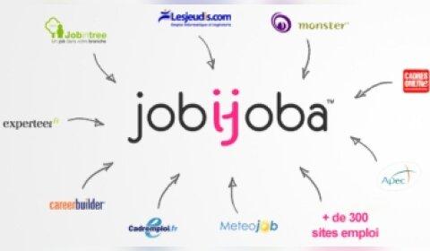 Jobijoba en pleine croissance