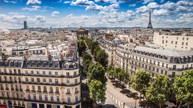 Ile-de-France : lourde chute des transactions dans l'ancien au T2