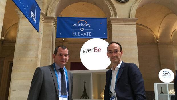 Mercer rachète un partenaire français de Workday