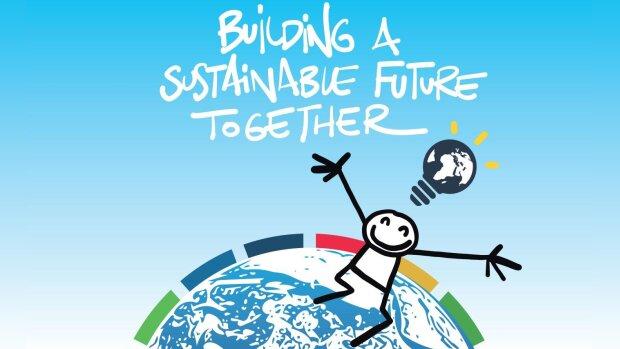 Ce test veut devenir le Toeic du développement durable !