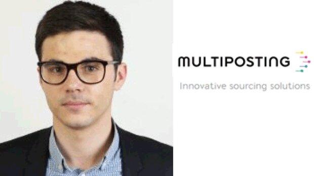"""""""Nous nous intéressons de plus en plus à l'analyse de données"""", Simon Bouchez, Multiposting"""
