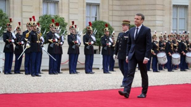 Les 4 mesures à retenir du programme social de Macron