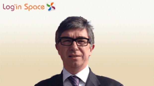 """""""Une révolution se joue dans les métiers du syndic et de la gérance"""", Pascal Givon, Log'in Space"""